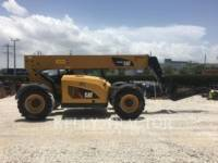 CATERPILLAR TELEHANDLER TL943C equipment  photo 6