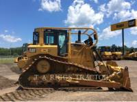 CATERPILLAR TRACK TYPE TRACTORS D6TLGP AG equipment  photo 9
