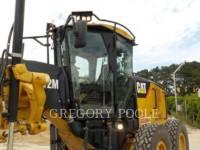 CATERPILLAR モータグレーダ 12M equipment  photo 2