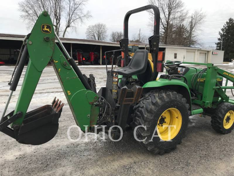 JOHN DEERE AG TRACTORS 4310 equipment  photo 4