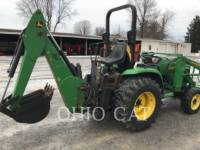 JOHN DEERE TRACTEURS AGRICOLES 4310 equipment  photo 4