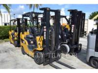 Equipment photo CATERPILLAR LIFT TRUCKS C5000 EMPILHADEIRAS 1