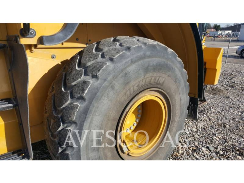 CATERPILLAR MINING WHEEL LOADER 966M XE equipment  photo 7