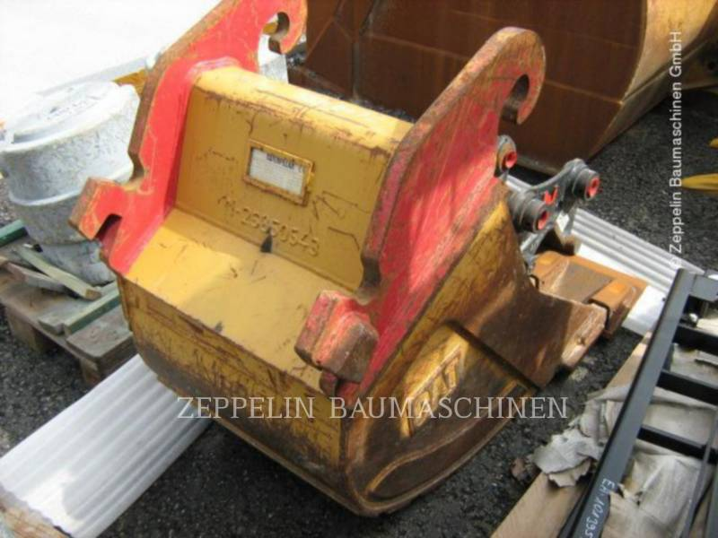 CATERPILLAR MISCELLANEOUS / OTHER EQUIPMENT TL75/CW20 equipment  photo 1