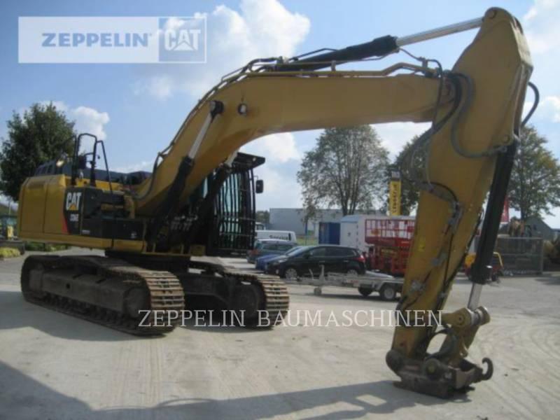 CATERPILLAR PELLES SUR CHAINES 336ELN equipment  photo 4