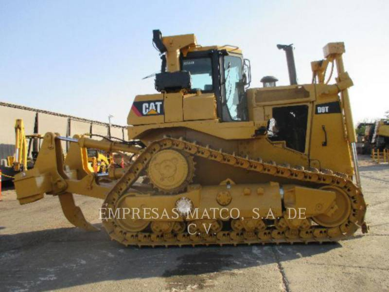CATERPILLAR ブルドーザ D9T equipment  photo 1