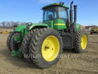 DEERE & CO. 農業用トラクタ 9100 equipment  photo 4