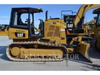 Equipment photo CATERPILLAR D3K2LGP CIĄGNIKI GĄSIENICOWE 1