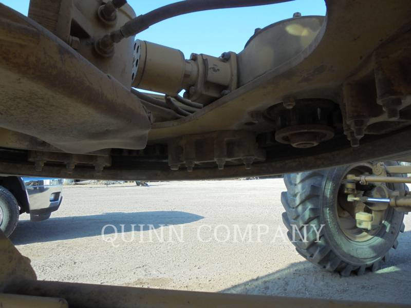 CATERPILLAR MOTOR GRADERS 140G equipment  photo 13