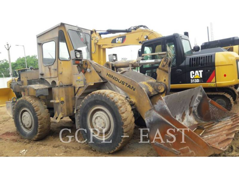CATERPILLAR WHEEL LOADERS/INTEGRATED TOOLCARRIERS 2021Z equipment  photo 3