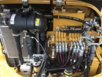 CATERPILLAR TRACK EXCAVATORS 305E2CR equipment  photo 14