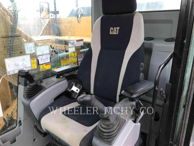 CATERPILLAR TRACK EXCAVATORS 316E L THM equipment  photo 5