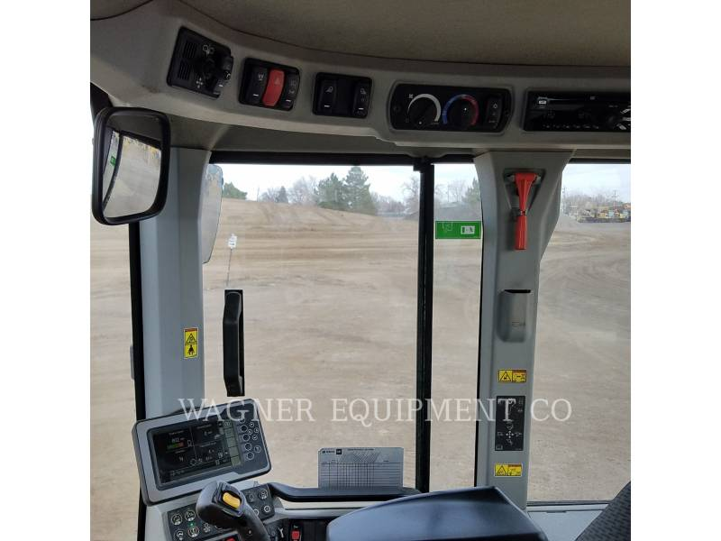 CATERPILLAR WHEEL LOADERS/INTEGRATED TOOLCARRIERS 926M FCHL equipment  photo 9