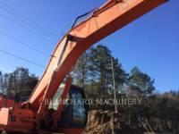 HITACHI TRACK EXCAVATORS ZX330LC equipment  photo 4