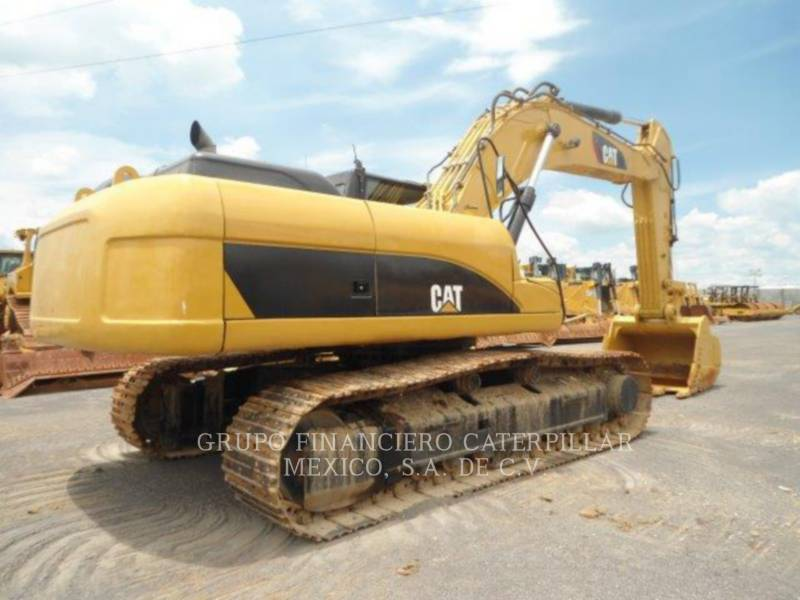 CATERPILLAR ESCAVADEIRAS 336DL equipment  photo 4
