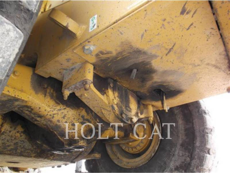 CATERPILLAR WHEEL LOADERS/INTEGRATED TOOLCARRIERS 980H equipment  photo 17