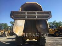 Caterpillar CAMIOANE ARTICULATE 740 T equipment  photo 5