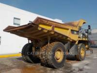 CATERPILLAR DUMPER A TELAIO RIGIDO DA MINIERA 770 equipment  photo 7