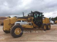 CATERPILLAR MOTONIVELADORAS 140M LC14 equipment  photo 1