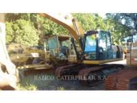 CATERPILLAR トラック油圧ショベル 320D equipment  photo 1