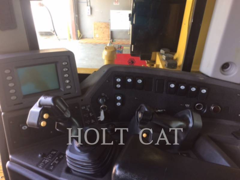 CATERPILLAR TRATORES DE ESTEIRAS D9T equipment  photo 11