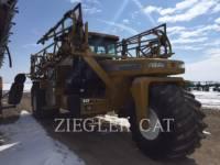 AG-CHEM FLUTUADORES TERRA-GATOR 8103 equipment  photo 5