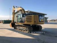 CATERPILLAR ESCAVATORI CINGOLATI 336EL equipment  photo 3