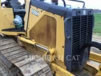 JOHN DEERE TRACK TYPE TRACTORS 450H equipment  photo 15