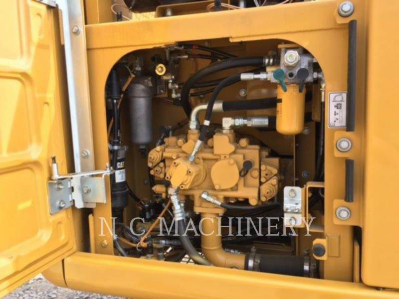 CATERPILLAR KETTEN-HYDRAULIKBAGGER 316E L equipment  photo 7