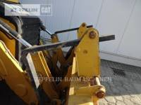 CATERPILLAR KOPARKO-ŁADOWARKI 432F equipment  photo 12