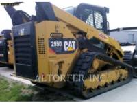 CATERPILLAR MINICARGADORAS 299D XHP equipment  photo 2