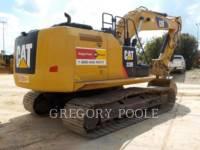Caterpillar EXCAVATOARE PE ŞENILE 320E/HYD equipment  photo 10