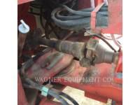 CASE TRACTEURS AGRICOLES 9280 equipment  photo 14