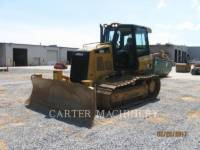 CATERPILLAR MINING TRACK TYPE TRACTOR D4K2LGP equipment  photo 1