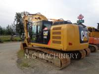 CATERPILLAR KOPARKI GĄSIENICOWE 320E L equipment  photo 4