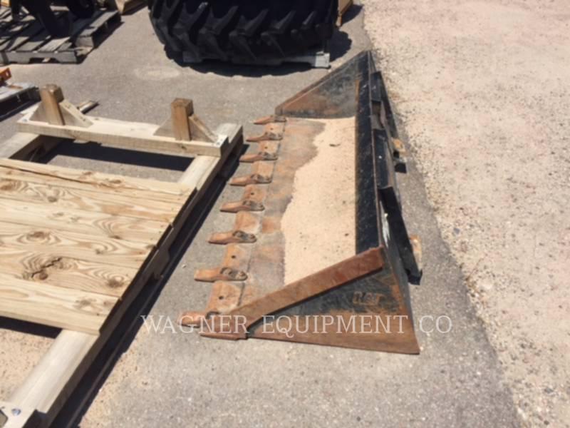 CATERPILLAR PALE CINGOLATE MULTI TERRAIN 247B equipment  photo 8
