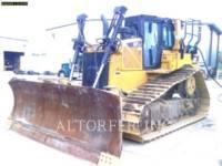 CATERPILLAR KETTENDOZER D6TVP equipment  photo 2