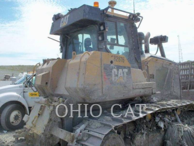 CATERPILLAR TRATORES DE ESTEIRAS D7E equipment  photo 13
