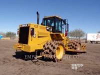 CATERPILLAR コンパクタ 815F equipment  photo 14