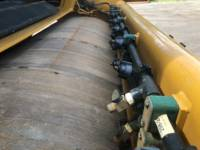 CATERPILLAR TANDEMVIBRATIONSWALZE, ASPHALT CB 54 equipment  photo 11