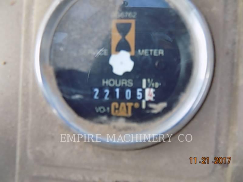 Caterpillar ÎNCĂRCĂTOARE PE ROŢI/PORTSCULE INTEGRATE 980C equipment  photo 14