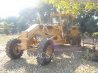 Equipment photo CATERPILLAR 140HNA モータグレーダ 1