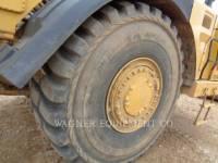 CATERPILLAR WHEEL TRACTOR SCRAPERS 621K equipment  photo 16