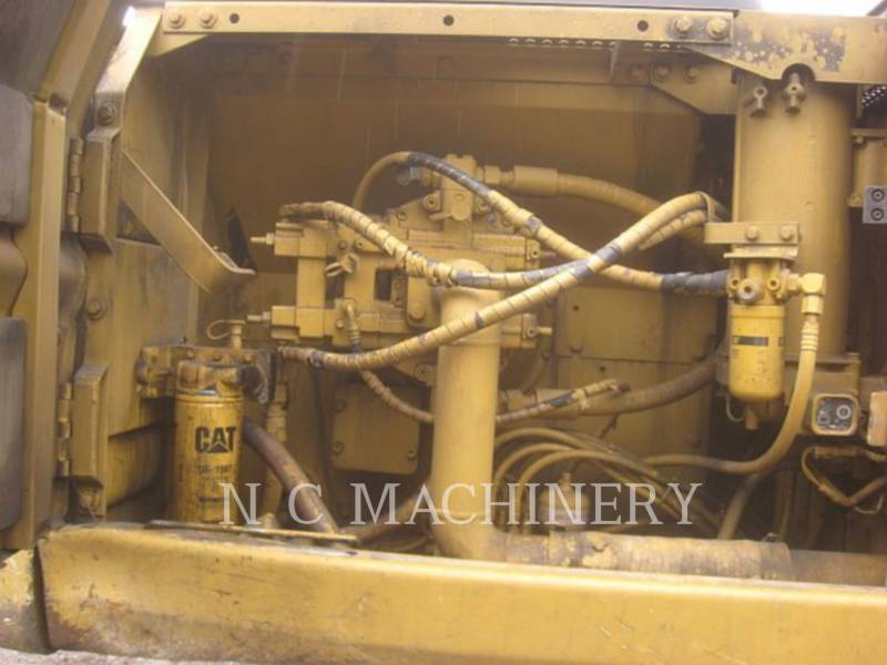 CATERPILLAR KETTEN-HYDRAULIKBAGGER 325B L equipment  photo 7