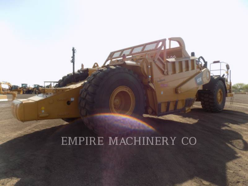 CATERPILLAR MOTOESCREPAS 631K equipment  photo 2