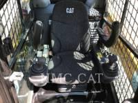 CATERPILLAR CHARGEURS TOUT TERRAIN 257D equipment  photo 5