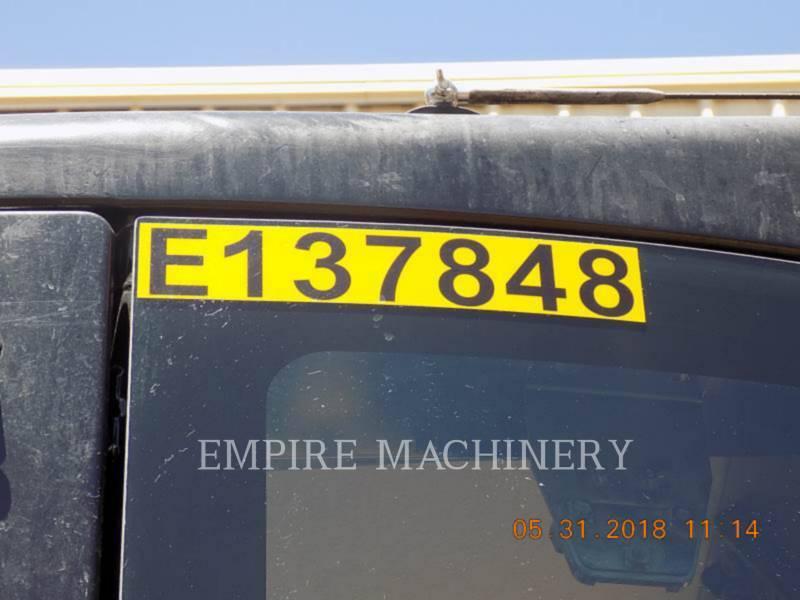 CATERPILLAR KETTEN-HYDRAULIKBAGGER 315FLCR equipment  photo 4