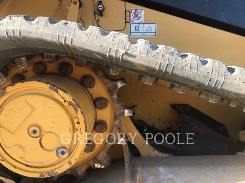 CATERPILLAR MULTI TERRAIN LOADERS 259D equipment  photo 12