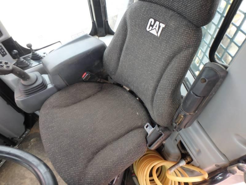 CATERPILLAR FORESTRY - SKIDDER 525D equipment  photo 21