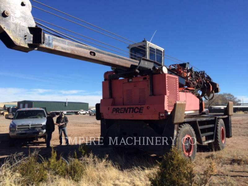 PRENTICE OTROS 425 ATL equipment  photo 4